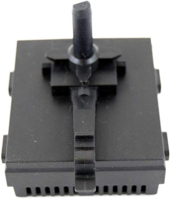 Part OEM Whirlpool W10179666 Washer Water Temperature Switch Genuine Original Equipment Manufacturer