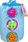 Shopkins Sleeping Slumber Party Bag for Kids 30in X