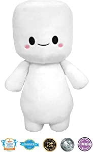 Marshfellows: The First Huggable S'more Stuffed Animal Ultra-Soft Toy