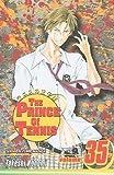 [ The Prince of Tennis, Volume 35 Konomi, Takeshi ( Author ) ] { Paperback } 2010