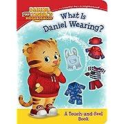What Is Daniel Wearing? (Daniel Tiger's Neighborhood)