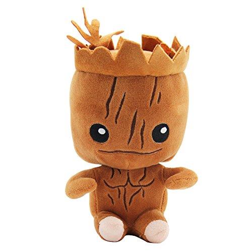 Barbariol Groot Plush,Baby Tree Plush (A)
