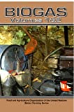 Biogas: Volumes 1 and 2 (Better Farming Series)