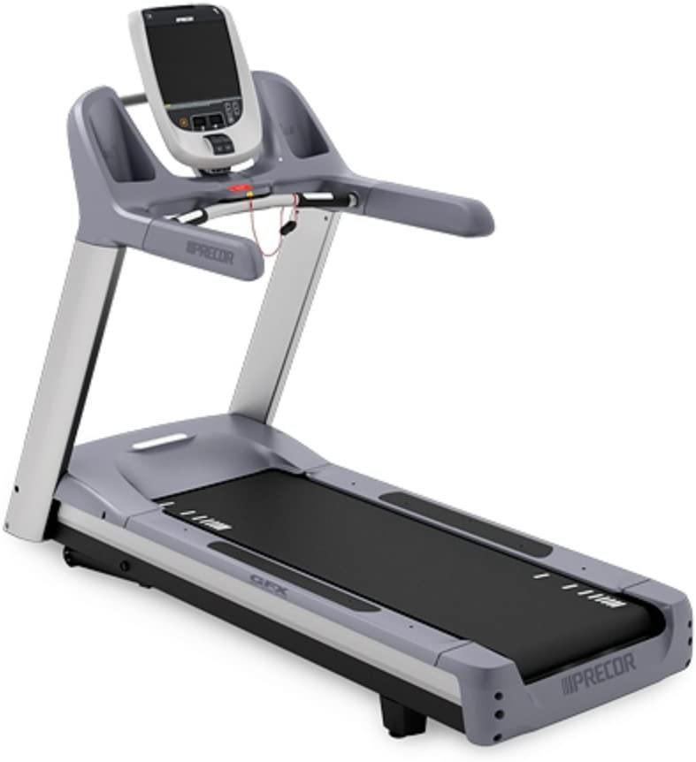 Precor TRM 885 Treadmill