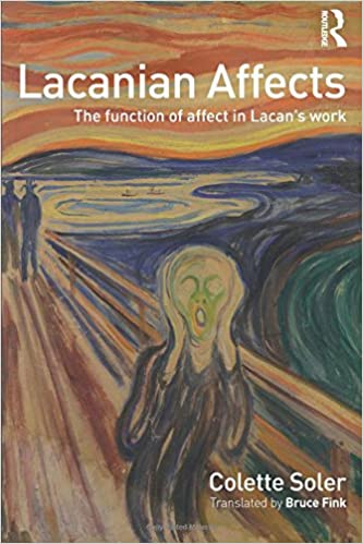 Amazon lacanian affects the function of affect in lacans work amazon lacanian affects the function of affect in lacans work 9780415715928 colette soler books fandeluxe Gallery
