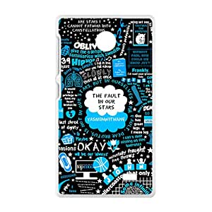 Party Time Cell Phone Case for Nokia Lumia X