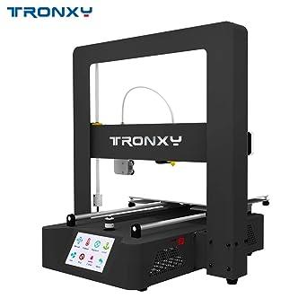 Impresora 3D X6A DIY Auto Nivelación 3D con pantalla táctil DIY ...
