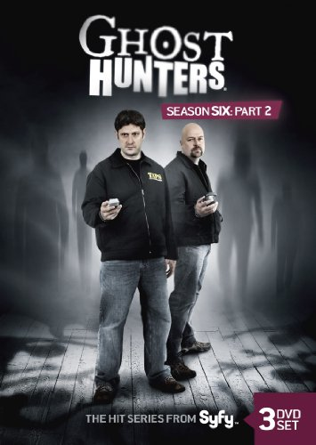 Ghost Hunters: Season 6: Part 2 by BIG VISION