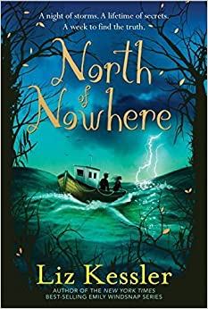 Book North of Nowhere by Kessler, Liz (March 24, 2015)
