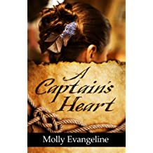 A Captain's Heart (Pirates & Faith Book 3)
