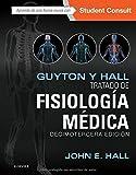 Guyton Y Hall. Tratado De Fisiología Médica. Studentconsult - 13ª Edición