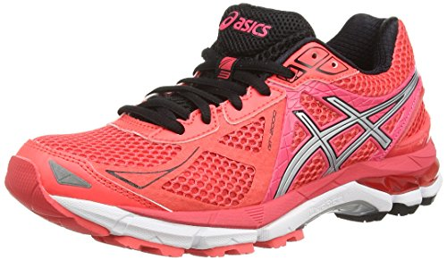 Amazon.com | ASICS GT-2000 3 Women's Running Shoes - 5 - Pink | Road ...