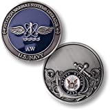 Aviation Warfare Systems Operator - Enamel