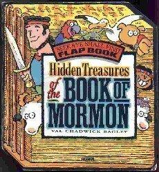Download HIDDEN TREASURES OF THE BOOK OF MORMON - BOARD BOOK - (Seek & Ye Shall Find Flap Book) ebook