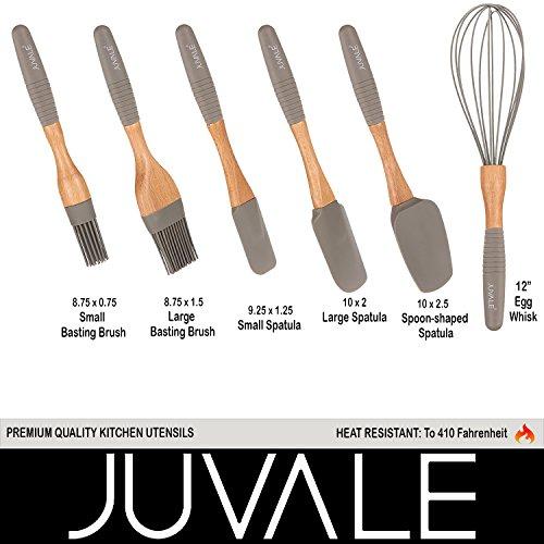 Juvale Kitchen Utensil Set