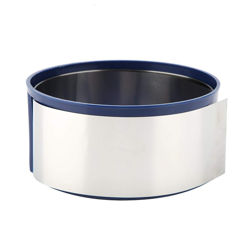 stainless steel spacer washer Molding machine maintenance Precision washer 0.01 mm thickness Precision gasket 5 m /× 50 mm