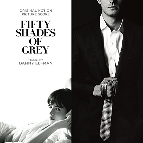 Fifty Shades Of Grey (Original...