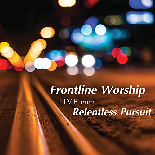 Frontline Worship: Live from R...