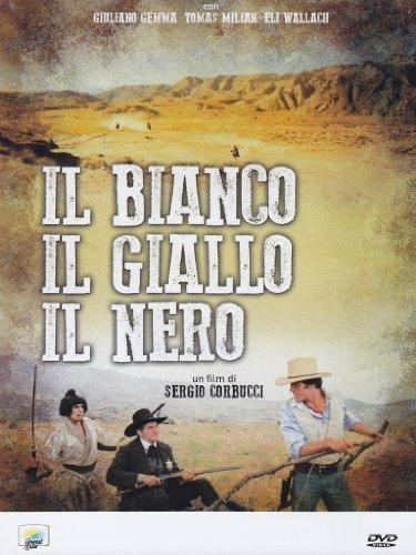 Il Bianco, Il Giallo, Il Nero [Italian Edition]