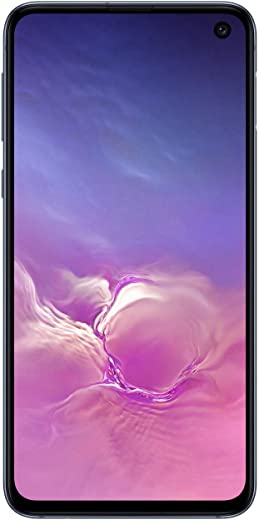 Samsung Galaxy S10e SM-G970FZKDINS (Black, 6GB RAM, 128GB Storage) with Offer