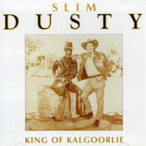 King of Kalgoorlie by EMI Australia