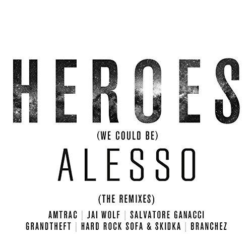 Heroes we could be the remixes by alesso on amazon music heroes we could be the remixes malvernweather Choice Image