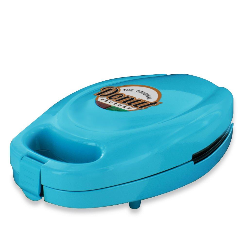 Smart Planet MDM-1 Mini Donut Maker MDM-1W