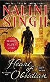 Heart of Obsidian: A Psy-Changeling Novel (Psy/Changelings) by  Nalini Singh in stock, buy online here