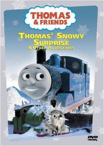 Thomas & Friends: Thomas' Snowy Surprise & Other ()