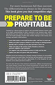 Write Your Business Plan: Get Your Plan in Place and Your Business off the Ground by Entrepreneur Press