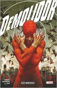 Demolidor - Volume 1   Amazon.com.br