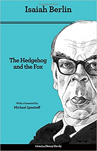 Amazoncom The Hedgehog And The Fox An Essay On Tolstoys View Of  The Hedgehog And The Fox An Essay On Tolstoys View Of History  Second  Edition Nd Edition Can I Pay Someone To Do My Assignment also Online Website Writing Services  Thesis Statements Examples For Argumentative Essays