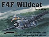 F4F Wildcat in action - Aircraft No. 191