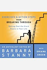 Exercises & Action Steps From Breaking Through Audio CD