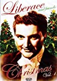 LIBERACE & Friends CHRISTMAS Vol. 1[PLUS BONUS TV. CLASSICS]