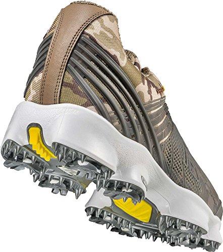 FootJoy Limited Edition HyperFlex II Camo Golf Shoes Camo 8DUpvnrz