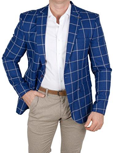 Camicia Ceketch By Blazer Blau Uomo x7TqX