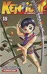 Ken-Ichi, tome 18  par Matsuena