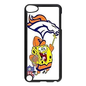 iPod Touch 5 Phone Case Denver Broncos
