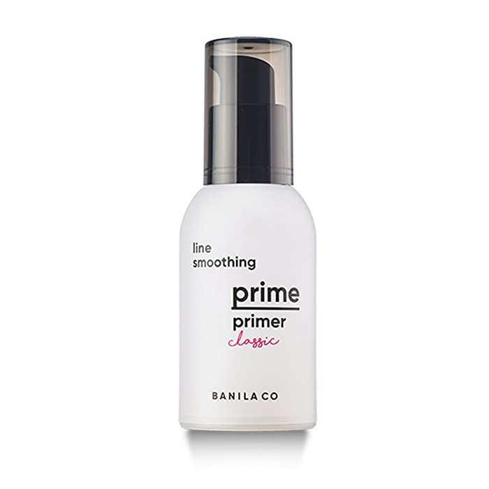 BANILA CO Prime Primer Classic for Face, 30ml, 1.01 fl Oz
