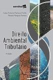 capa de Direito Ambiental Tributário