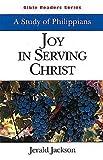 Joy in Serving Christ, Jeraldine Jackson, 0687051533