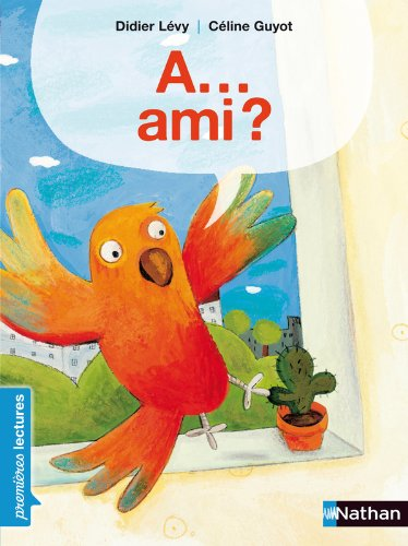 A... Ami? (French Edition)