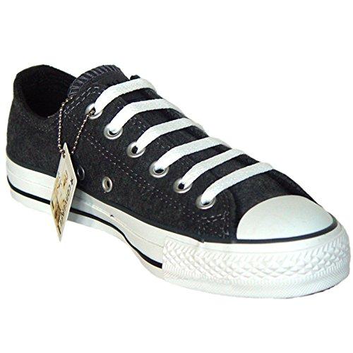 Converse Star Chucks 1U453 EU 46,5 UK 12 Grau Sweat Limited Edition