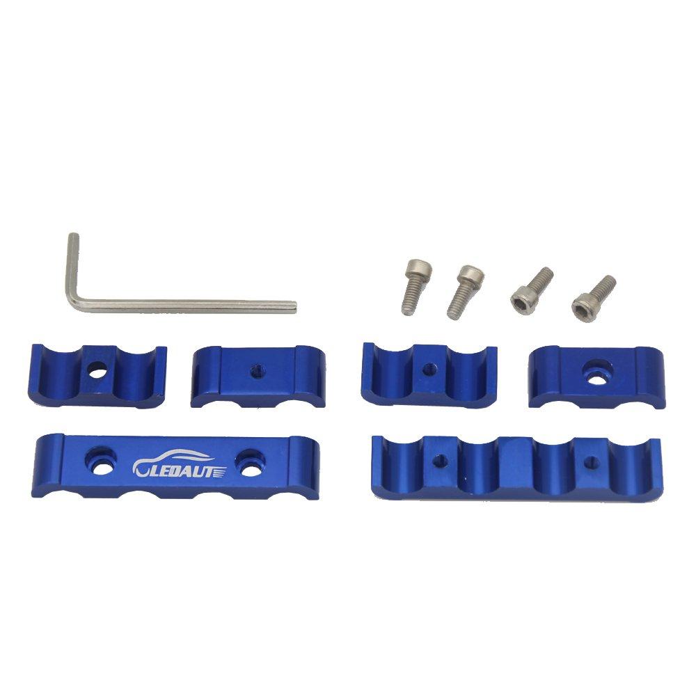 Ledaut - Separador divisor de cables adecuado para 8, 9 y 10 mm.: Amazon.es: Coche y moto