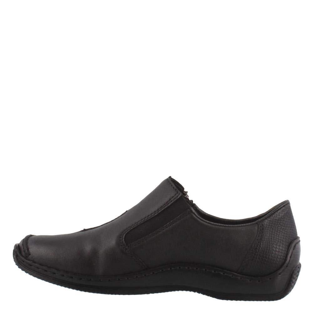L1780 Celia 80 Slip on Shoes Rieker Womens