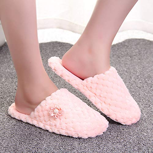 Antidrapantes Predator Warm Plates Winter Femme Chaussures Cover Orange Alikeey Pantoufles Home zq0PwR4