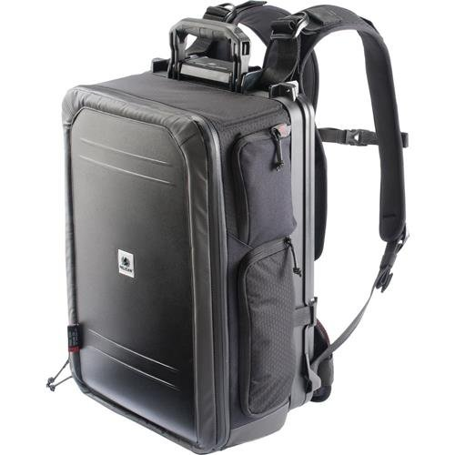 Pelican S115 Elite Sport Backpack (Black) by Pelican