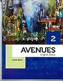 Value Pack: Avenues 2 Student Book and Grammar Book, Lynn Gaetz, 0133413640