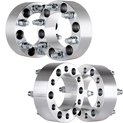 Most bought Air Conditioning Hub Spacers